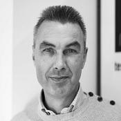 Account Manager Gregers Dorph-Petersen - Mascot international A/S