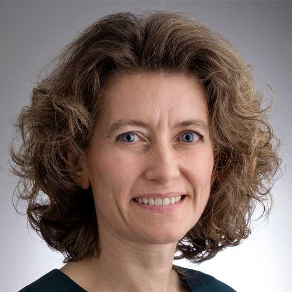 Landinspektør, afdelingschef Else-Marie Ulvsgaard - Mølbak Landinspektører A/S