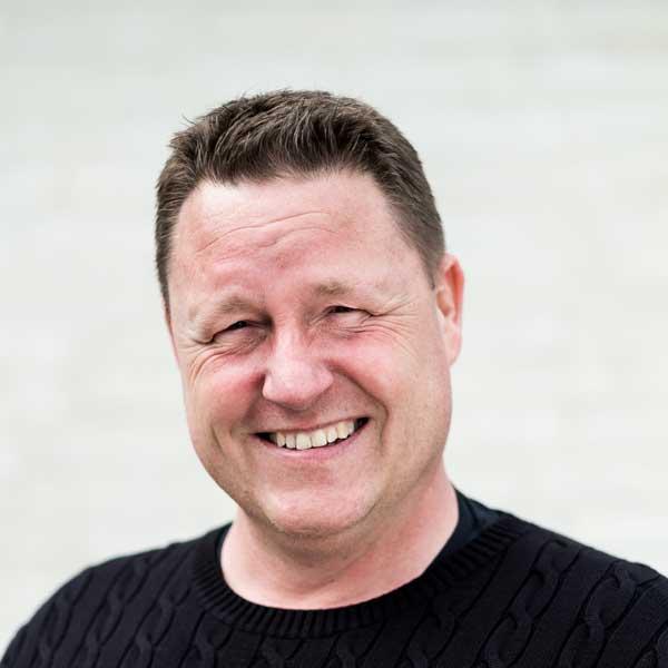 Indehaver og murermester Jimmy Jacobsen - Murermester Jimmy Jacobsen ApS