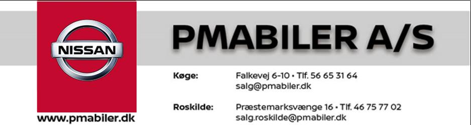 PMABILER A/S