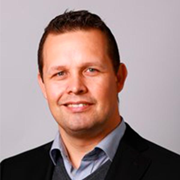 Filialchef Peter Rosenwanger - SKODA Køge og Volkswagen Køge