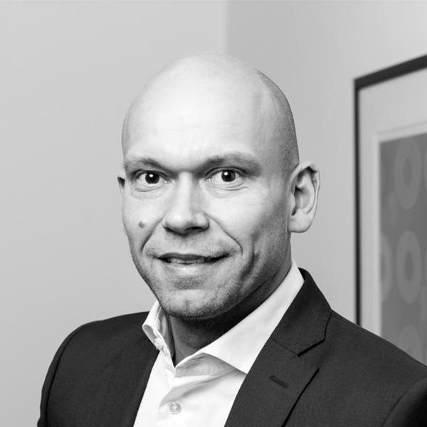 Partner Brian Hildskov Hansen - Addere Revision