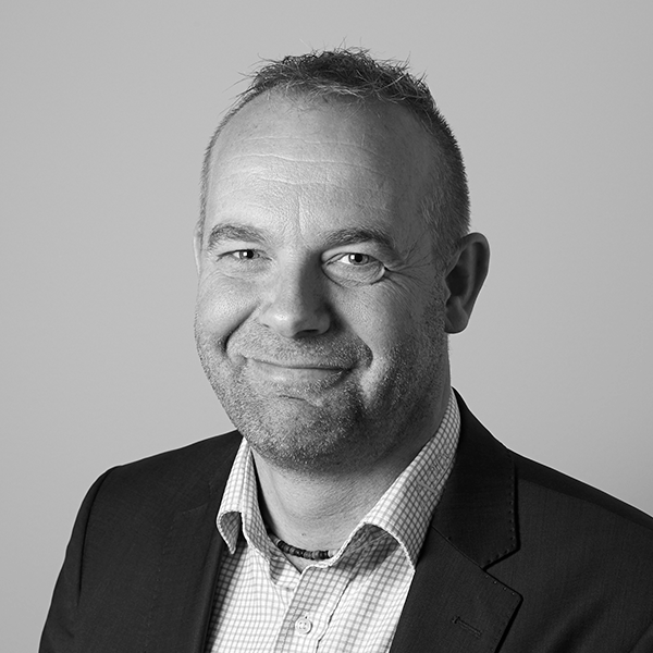 Partner Per Horsted Simonsen - A-one Solutions