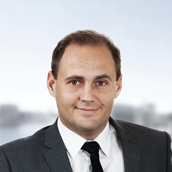 Advokat (L) Kristian Buus-Nielsen - Lund Elmer Sandager