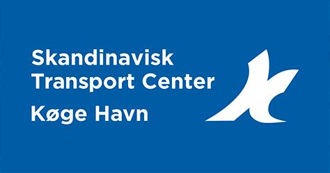 Skandinavisk Transport Center og Køge Havn