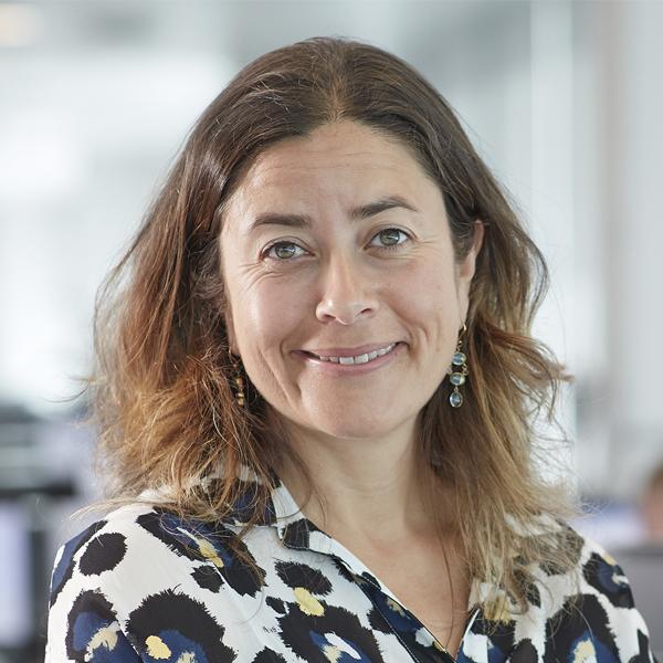 Senior formuerådgiver Mette Holmgaard - Formuepleje