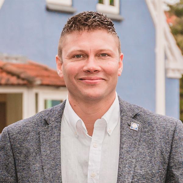 Partner, HD Brian Skov Andersen - EDC Erhverv Poul Erik Bech Køge