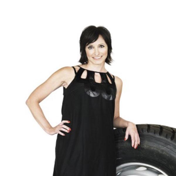Økonomidirektør Elise Pedersen - Lellinge Container & Kran A/S – L.C.K.