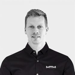 Kvalitetsdirektør Martin Rowland - MTM Service
