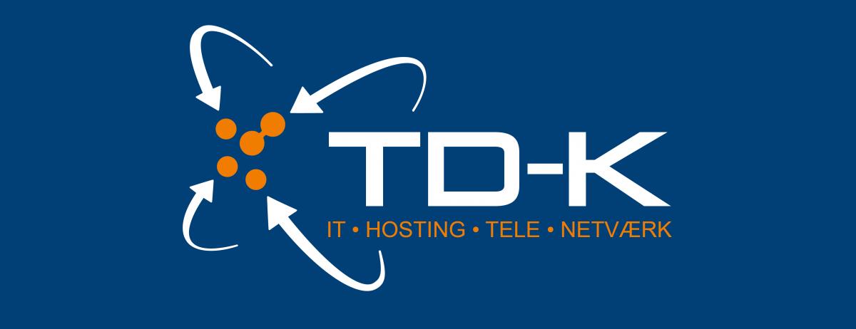TD-K Coverbillede