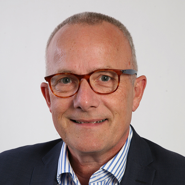 Direktør Henning Toftager - RTM A/S
