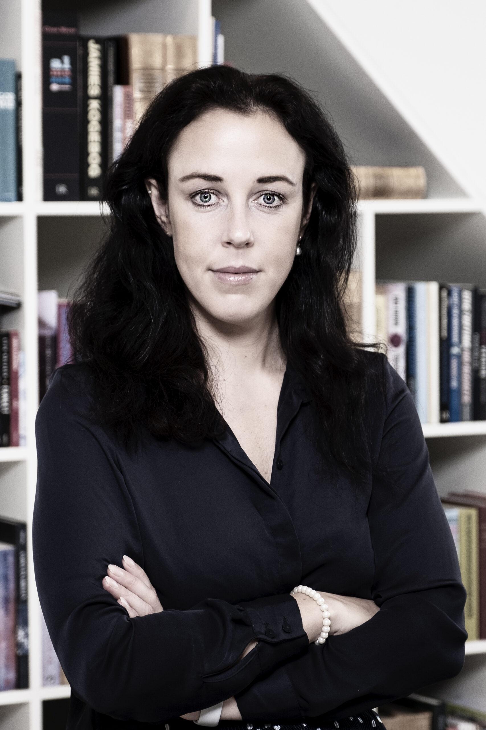 CMO Caroline Hagen - Delfi Technologies