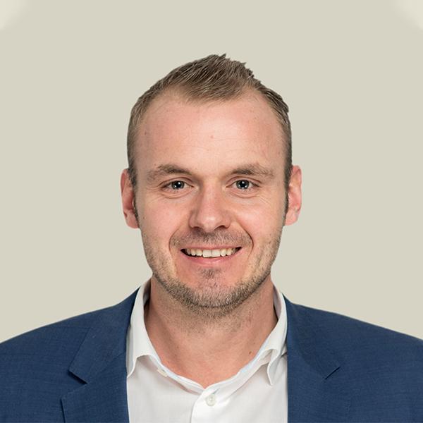 Partner, erhvervsmægler MDE, DiplomValuar Kenneth Hansen  - Nordicals Sjælland