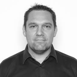 CEO, NTG Nordic i Køge Kenneth Sørensen - NTG Nordic