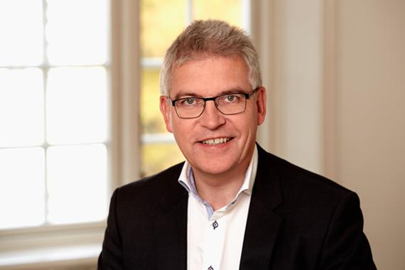 Partner Steen Witthøfft  - PARTNER Advokater
