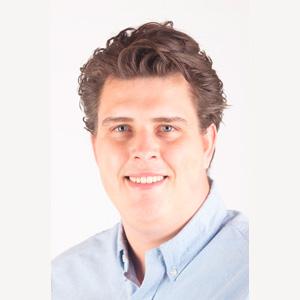 Sælger Morten Schou - Tryg Forsikring